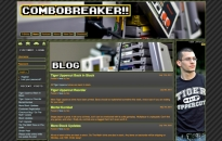 Combobreaker News Page