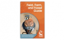 NJ Audubon Field, Farm, and Forest Guide Cover
